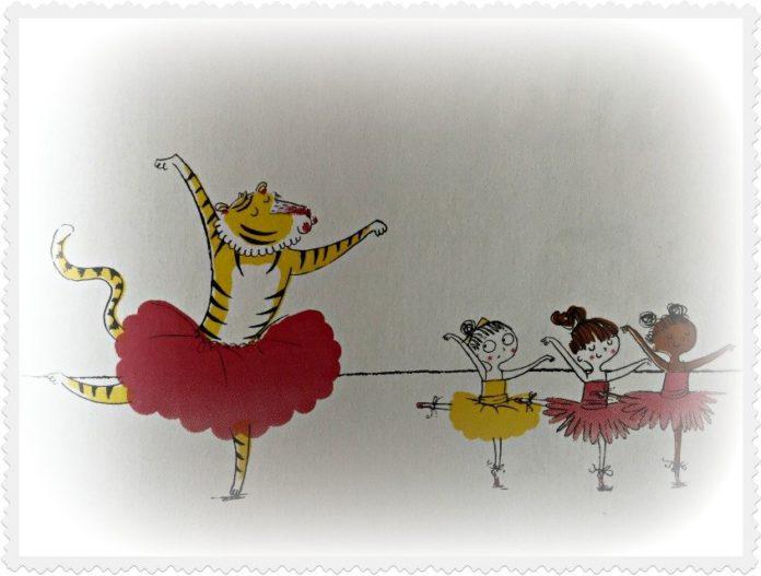 Alt_imagen ilustrada Max y bailarinas de