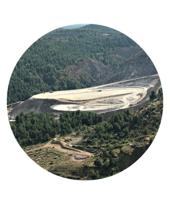 Alt_imagen del Valle Salino que alberga la Montaña de Sal de Cardona