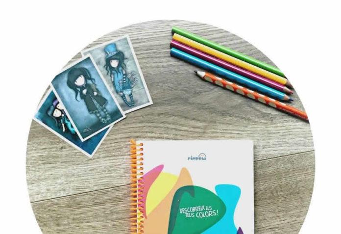 como aprender a usar la agenda escolar