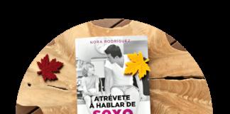 """Alt_portada del libro """"Atrévete a hablar de sexo con tu hijo"""
