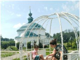 ser mamá en Rusia