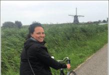 Maternidad en Holanda