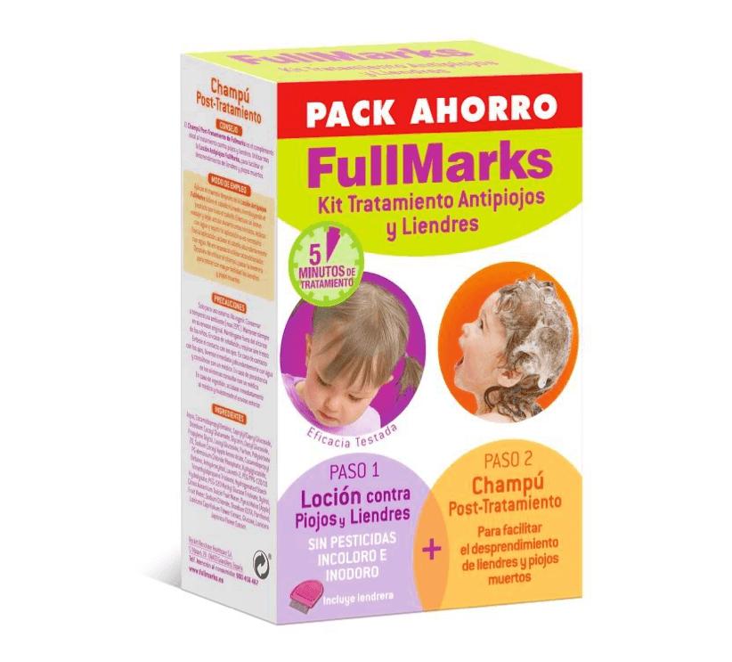 prevenir los piojos en los niños