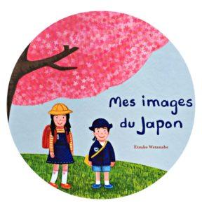 Alt_portada del libro de Etsuko Watanabe sobre Japón