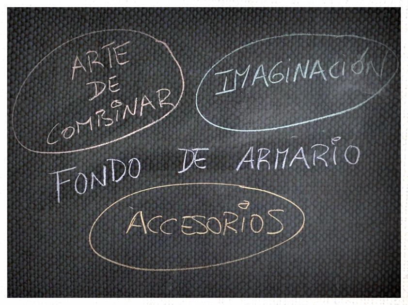 Alt_ideas crear un buen fondo de armario