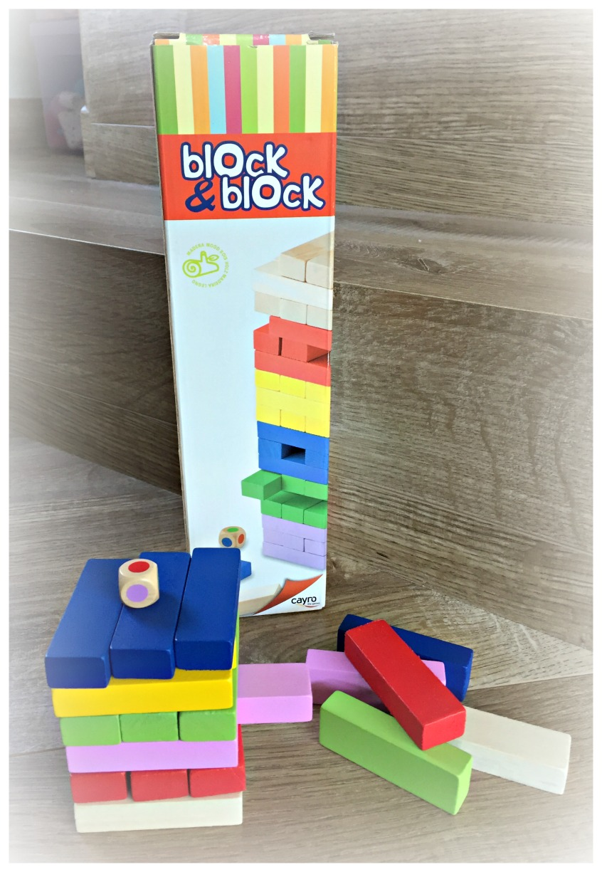 Alt_imagen piezas juego de mesa Block and Block