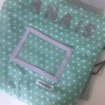 Conozcamos Lykamivia, una colección personalizada para el bebé