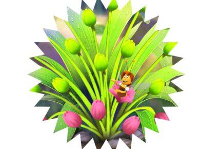 Alt_imagen juego memoria Abeja Maya App