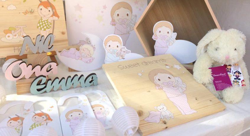 Alt_colección BabySuris de DreamLand Factory
