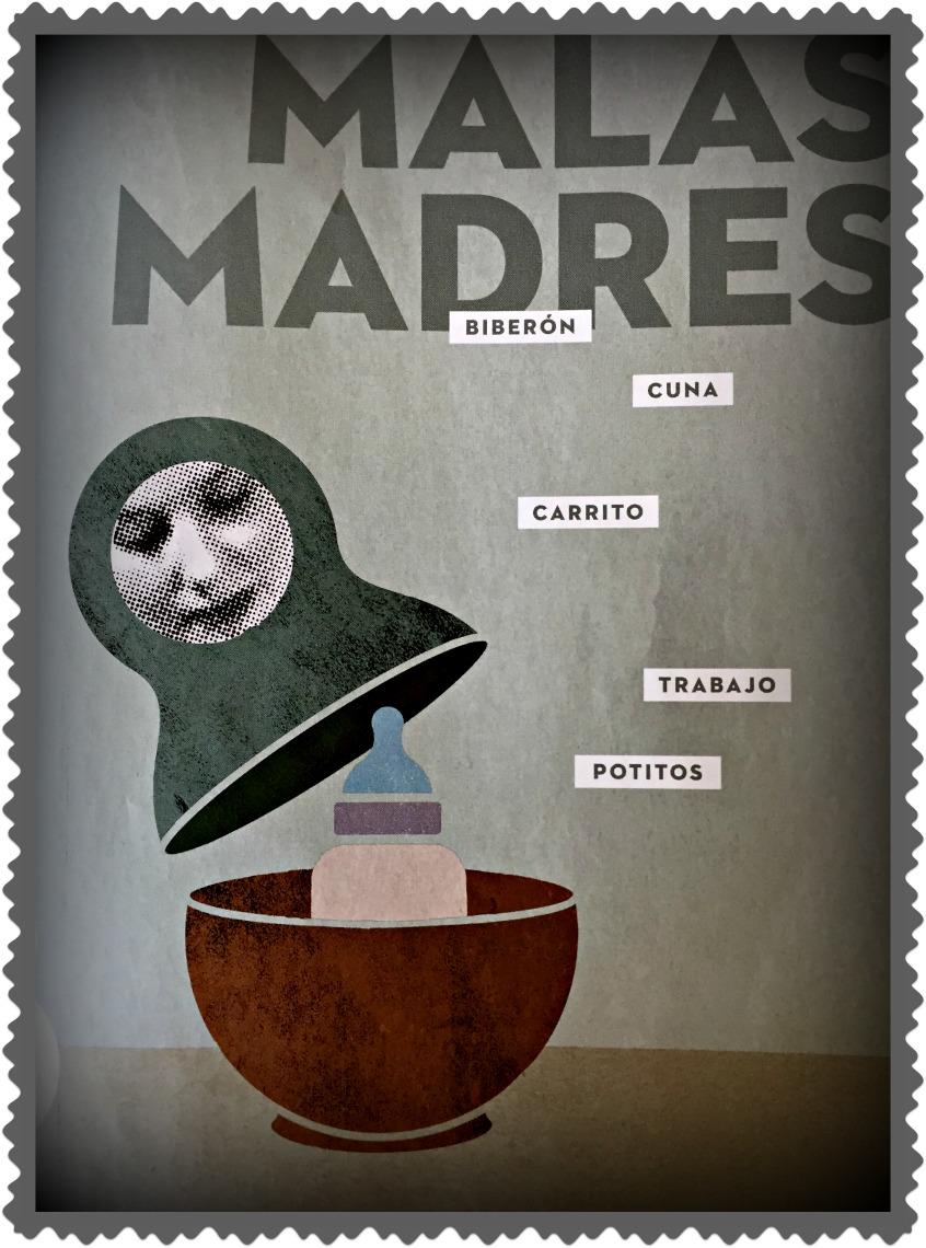 Alt_ilustración Malas madres de Patricia Bolinches