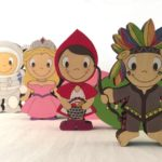Déjate seducir por DreamLand Factory, un proyecto de decoración infantil que nace con la maternidad