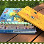 Cinco cuentos infantiles para regalar en Sant Jordi y el Día Internacional del Libro