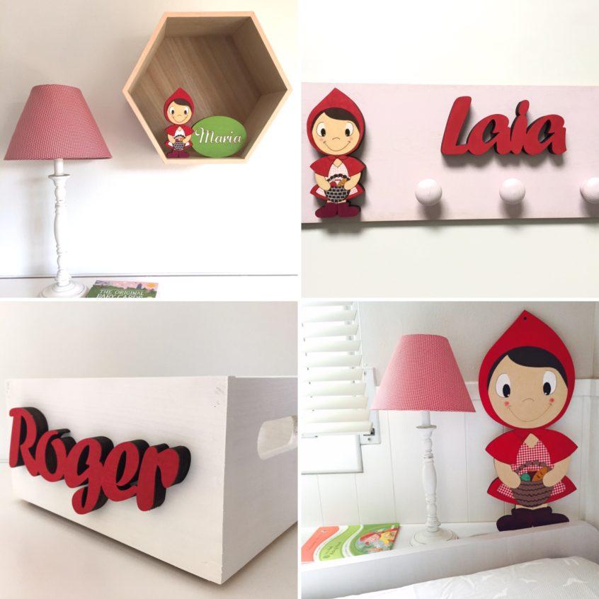 Alt_imagen accesorios decorativos habitación niños DreamLand Factory
