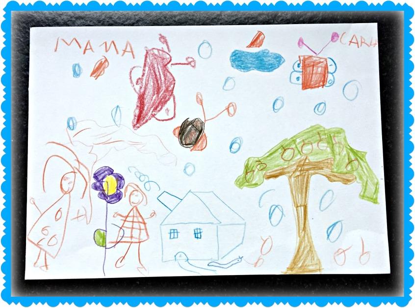 Alt_dibujo de Carla de mamá y Carla paseando