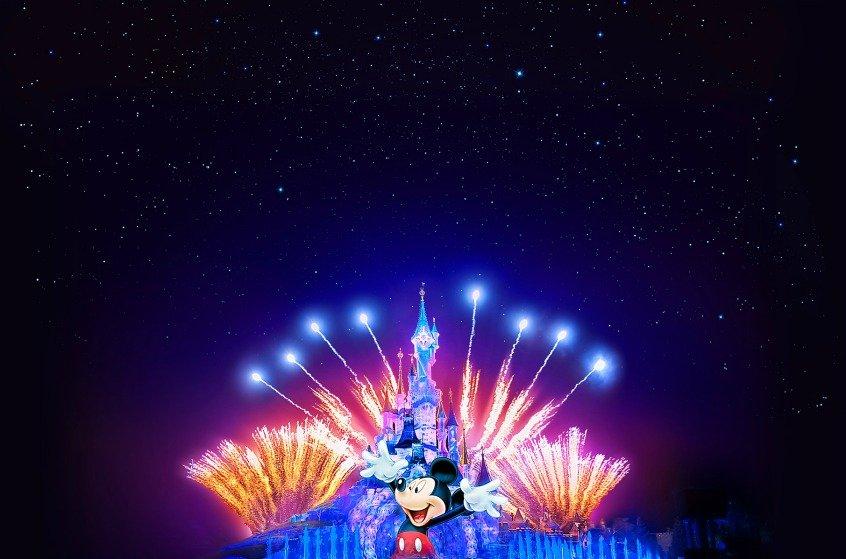Alt_iluminación Disneyland Paris