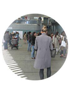 Alt_asistentes al segundo encuentro Digital Mums, organizado por Dexeus Mujer