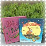 Mi lista de deseos literarios y dos cuentos ilustrados imprescindibles
