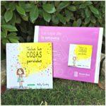 Trabajemos la empatía con los niños, con un libro y tres actividades relacionadas