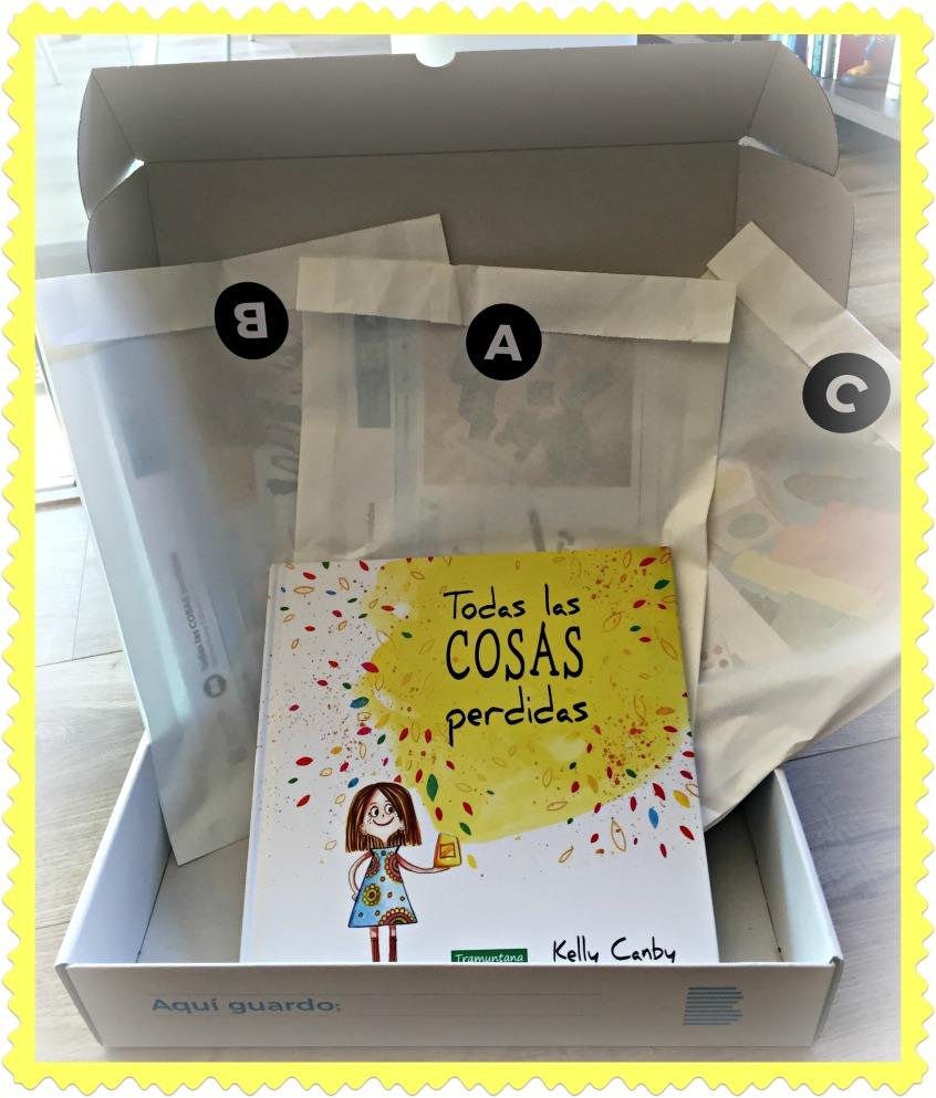 Alt_contenido caja de la empatía de Boolino Book Box