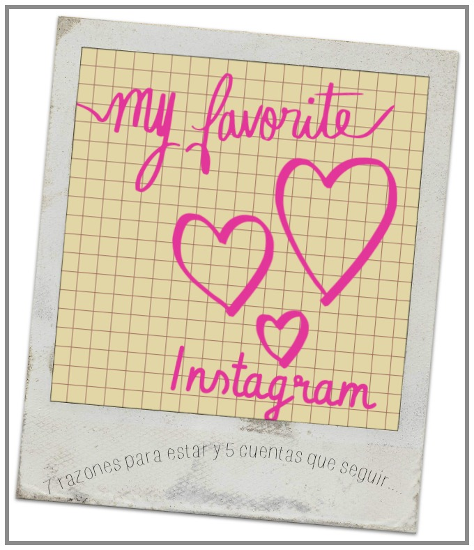 Alt_imagen corazones 7 razones para estar en Instagram y 5 cuentas a seguir