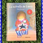 Alt_portada del cuento para dormir La Estrella de Laura , editorial Beascoa