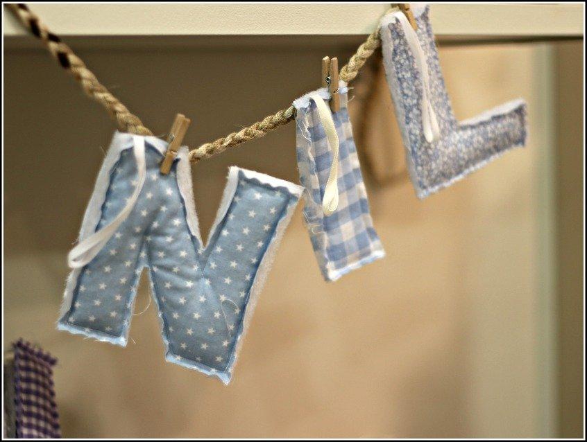 Alt_elemento decorativo para habitación del bebé de Petit Decora