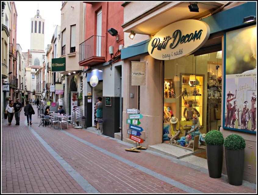 Alt_ubicación de la tienda Petit Decora en Terrassa