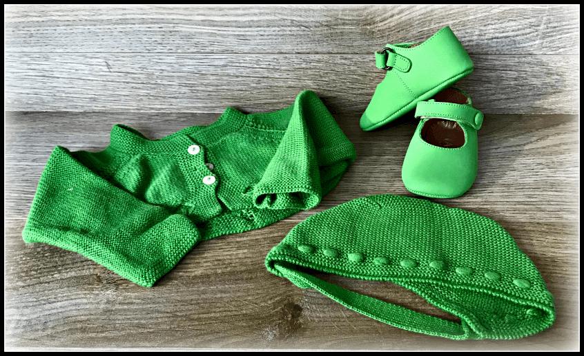 Alt_conjunto de ropa bebé