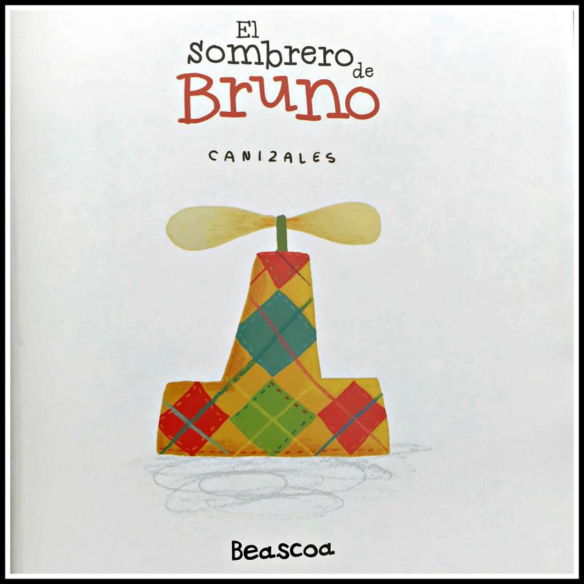 Alt_Portadlla El Sombrero de Bruno de Canizales