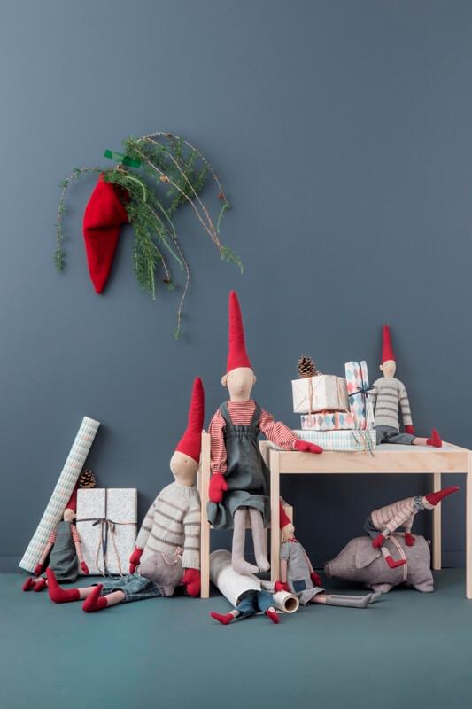 adornos navidad Blaubloom
