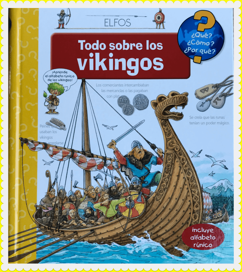 libros infantiles para entretener