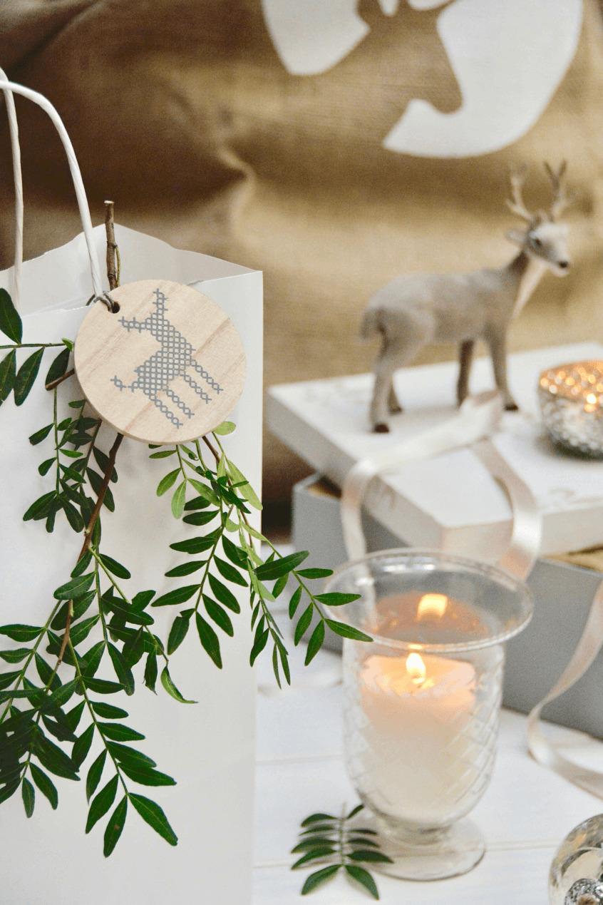 Planificar la llegada de la Navidad